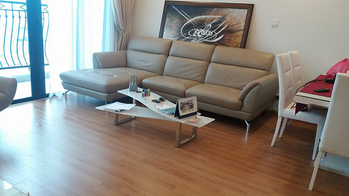 Beautiful 3 Bedroom apartment for rent in R6, Royal City